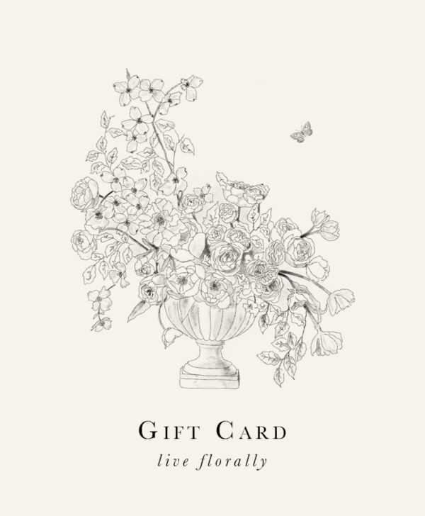 The Floral Pantry Gift Card