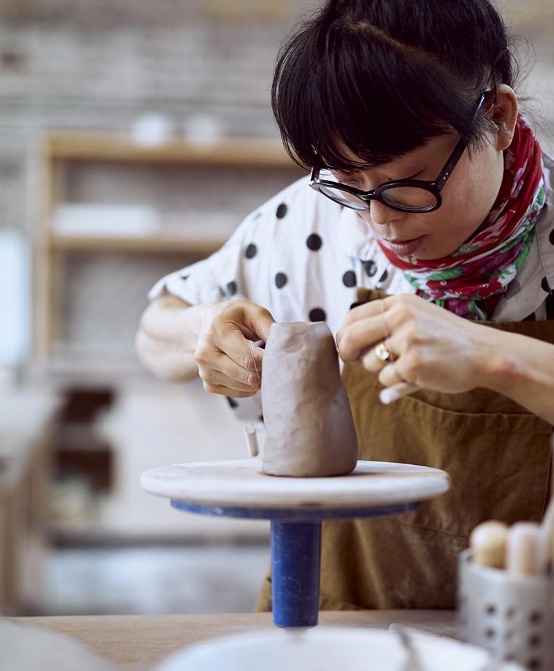 Noe Kuremoto Ceramics
