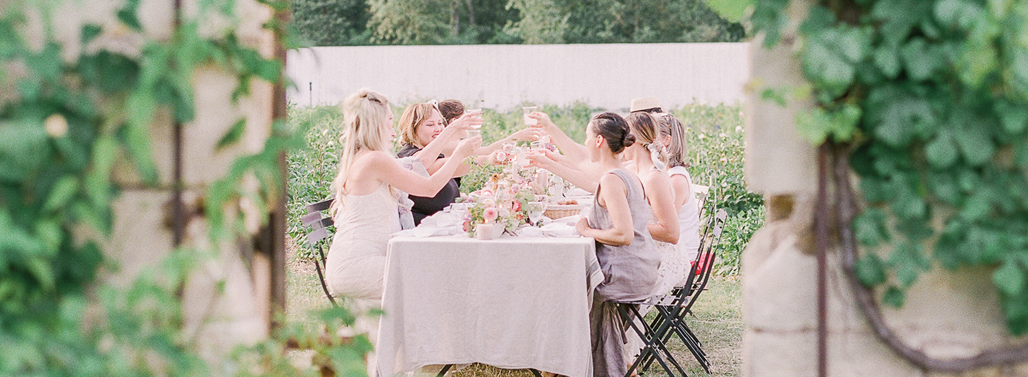 The Floral Pantry Gatherings