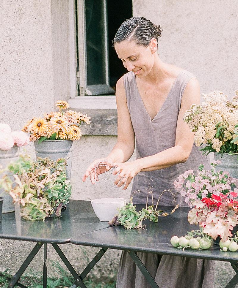 floral tastemaker - emily avenson fleuropean