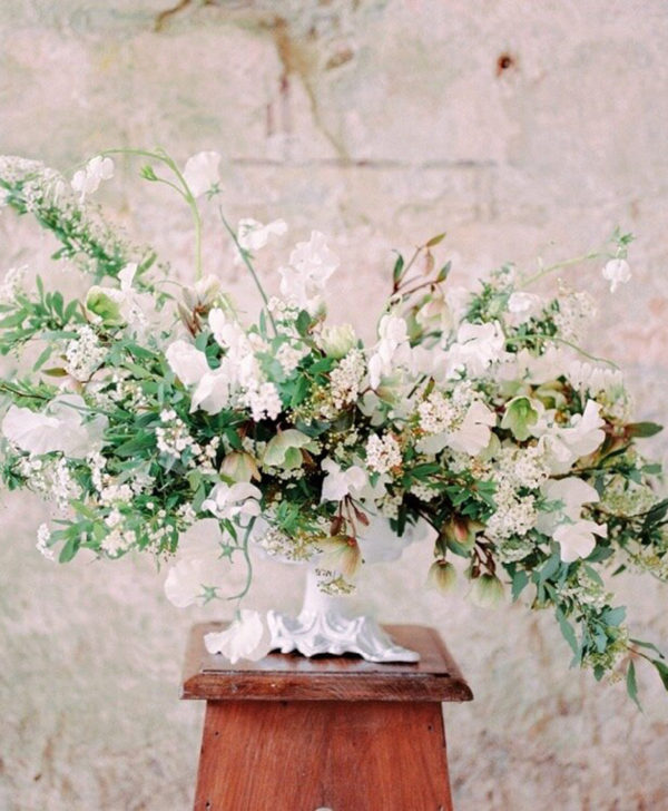 floral design at home with laetitia mayor of floresie