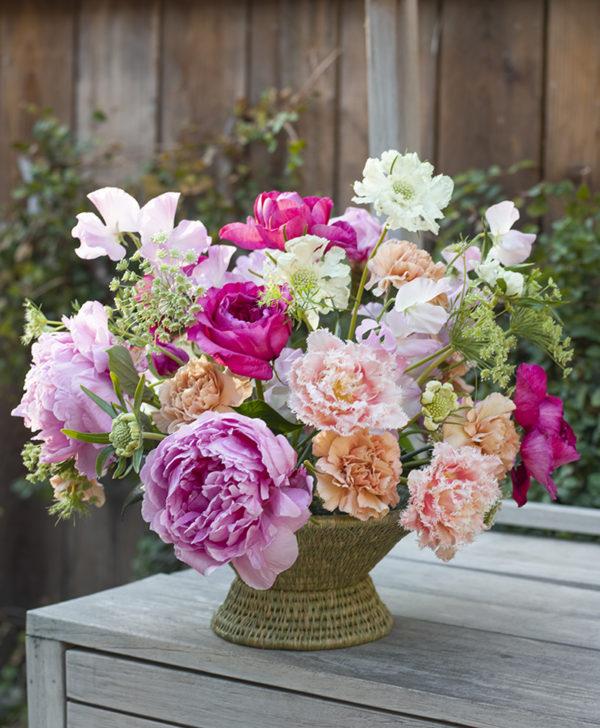 Floral Pantry Imbenge Basket 3