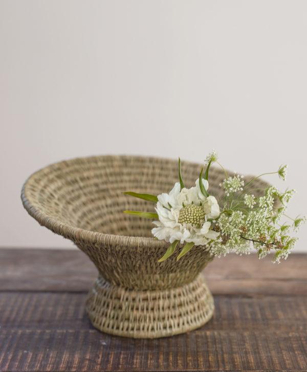 Floral Pantry Imbenge Basket 4