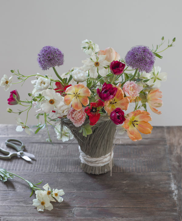 Wunderkammer Floral Arrangement
