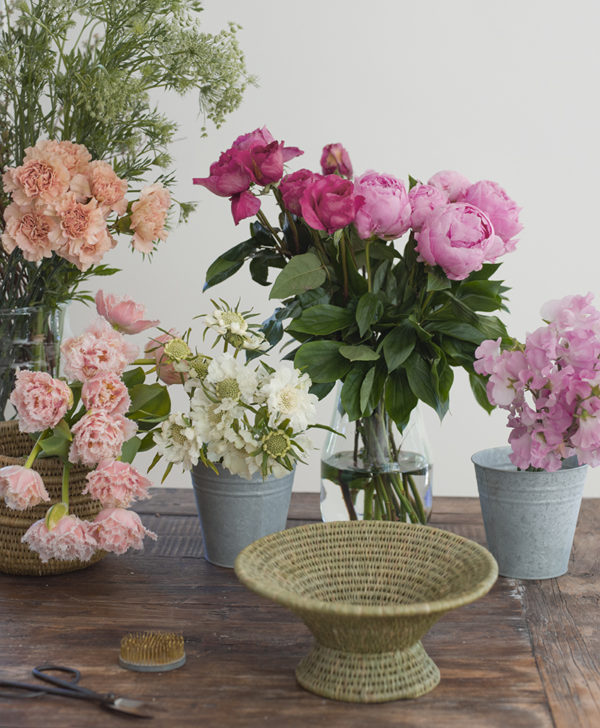 celebration of flowers with wild bloom 4